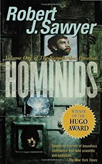 Hominids (0765345005) | Amazon price tracker / tracking, Amazon price history charts, Amazon price watches, Amazon price drop alerts