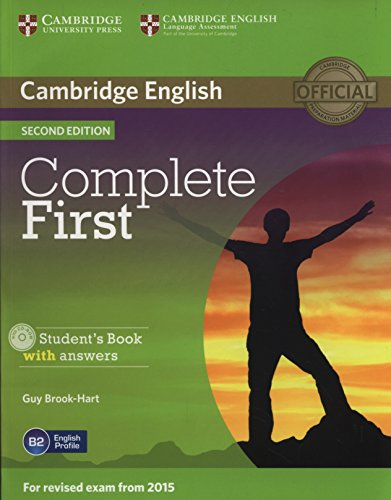 complete-first-students-book-with-answers-with-cd-rom-second-edition
