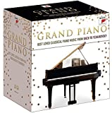 Grand Piano: Best Loved Classical Piano Music
