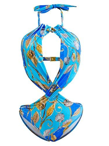 maillot-de-bain-1-piece-croise-gottex-capri-bleu-et-dore