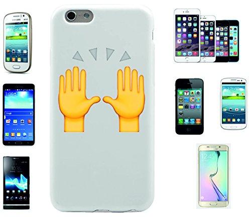 """Smartphone Case Apple IPhone 6+ Plus / 6S+ Plus """"Person die feiernd die Hände nach oben streckt"""", der wohl schönste Smartphone Schutz aller Zeiten."""
