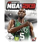 NBA 2K9 [Software Pyramide]