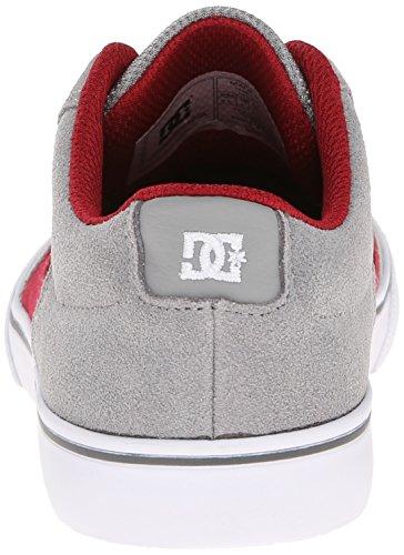 grey grey Shoes Skateboarding DC grey COLE D0303323B YOUTH PRO Jungen Sportschuhe za8aqF