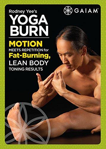 yoga-burn