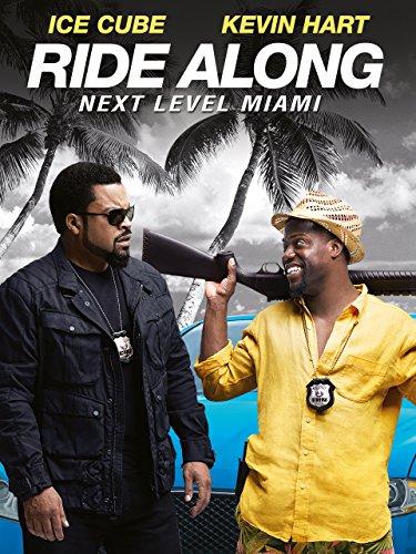 Ride Along Next Level Miami [dt./OV] (Zeit-cube-uhr)