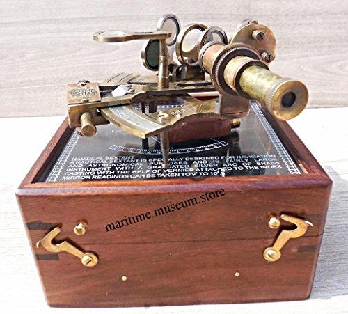 sextante-nautica-de-laton-envejecido-con-caja-de-madera-c-3198