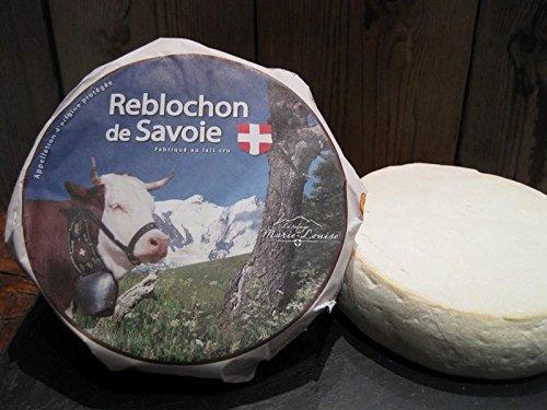 Reblochon de Savoie du Refuge