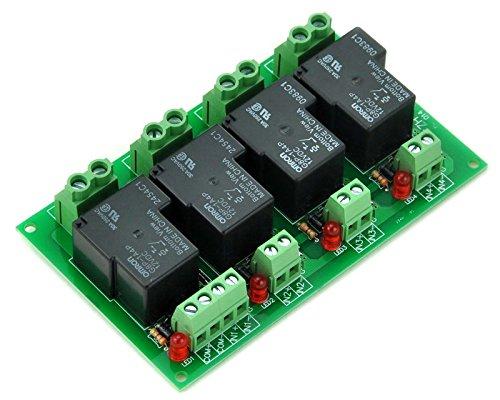 electronics-salon-bobina-12-v-pasivas-spst-no-30-a-30amp-de-4-canales-de-modulo-de-rele