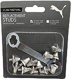 PUMA Fußballschuhe Ersatzstollen SG 13-teiliges Set - Fussball Stollen 053581 EVO Mixed / 8X 13mm / 4X 15mm Studs + Schlüssel