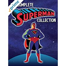The Complete Superman Collection [OV]