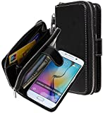 Best Phone Cases For Samsung Galaxy S6 Edges - Galaxy S6 EDGE case, E LV Samsung Galaxy Review