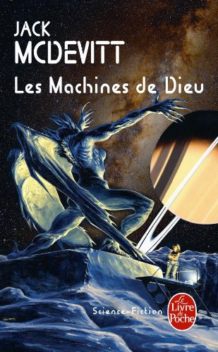 Les Machines de Dieu par Jack McDevitt