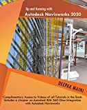Up and Running with Autodesk Navisworks 2020 (English Edition)