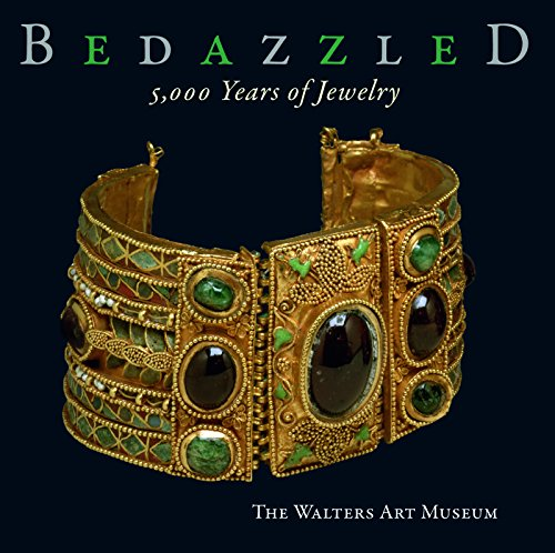 Bedazzled, 4500 Years of Jewellery: The Walters Art Museum