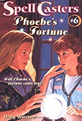 Phoebe's Fortune (Spell Casters) by Mercer Warriner (1999-03-01)
