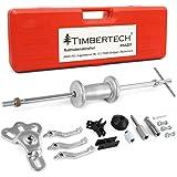 Timbertech - Coffret extracteur arrache moyeux à inertie