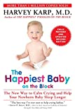 Harvey Karp, M.D. shares his ground-breaking approach to calming your new baby's crying and transforming your infant into the happiest baby on the block! His highly successful method is based on four revolutionary concepts: 1. Create the Fourth Trime...