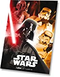 Star Wars Fleece-Decke