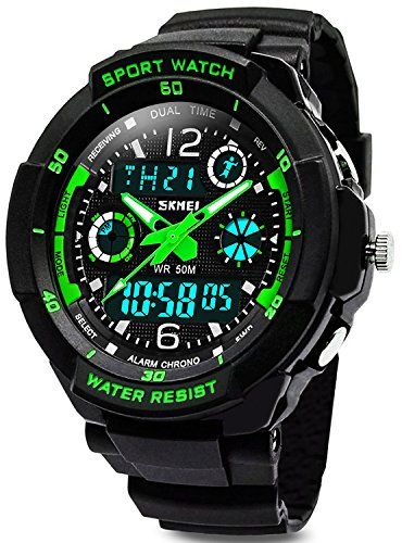 Reloj digital para niños VDSOW