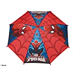 Spiderman Umbrella - Kids Umbrella