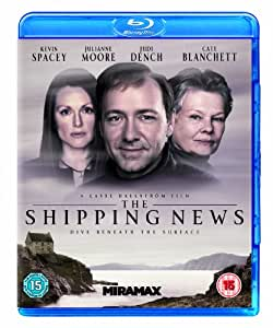 Shipping News [Blu-ray]
