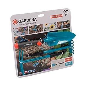 Gardena - Herramienta para el jardín (Globalgifts 71450261)