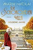 XXL-Leseprobe: Die Schokoladenvilla - Goldene Jahre: Roman (Die Schokoladen-Saga 2) (German Edition)