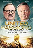 United Passions [Import USA Zone 1]