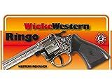 Unbekannt Wicke 0334 8-Schuss-Pistole Ringo