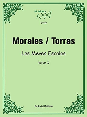 Les meves Escales. Volumen I por Cristina Morales Amorós
