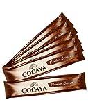 COCAYA Premium Brown Portionssticks Trinkschokolade 8 x 25 g