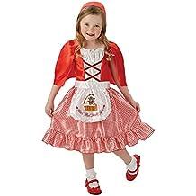 Petit Chaperon Rouge - Costume Enfant Costume
