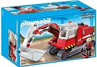 Playmobil 5282 City Action Construction Excavator
