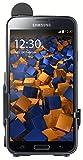 mumbi KFZ Halterung Samsung Galaxy S5 / S5 Neo  / Autohalterung VibrationsFREI / 90° QUERBetrieb möglich - 3