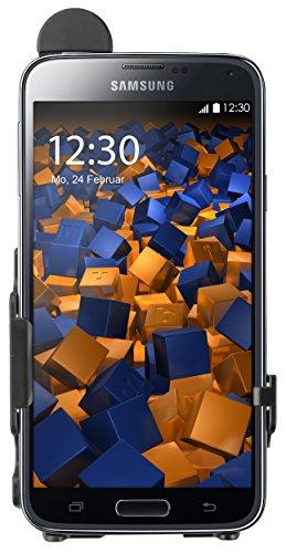 Mumbi Samsung Galaxy S5 Fahrradhalterung - 4