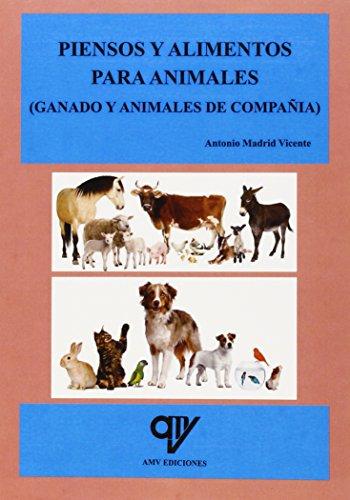 Best Sellers eBook For Free Piensos y alimentos para animales DJVU