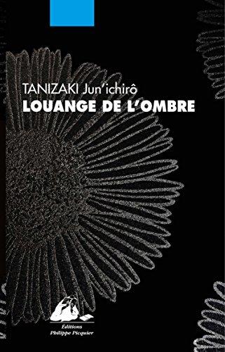 Louange de l'ombre (Ginkgo) par Jun'ichiro TANIZAKI