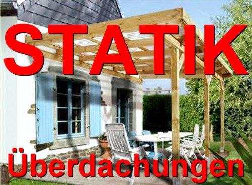 Statik fr carport berechnen. carport selber bauen with statik fr