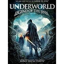 Underworld : Legend of the Jinn