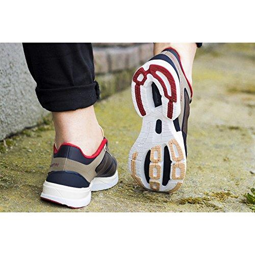 adidas Stella McCartney Dorifera Feather Femme Chaussures courses Vert Cargo/Deered/Indigo