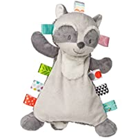 Mary Meyer 40202 Taggies Harley Lovey de mapache de peluche