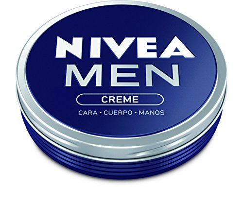 Nivea Crema Idratante, Men Creme, 150 ml