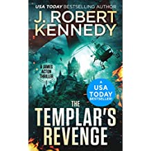 The Templar's Revenge (A James Acton Thriller, #19) (James Acton Thrillers) (English Edition)