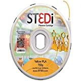 St3Di 946415 - Filamento, color amarillo