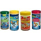 Tetra Pro Colour Premium Food for Tropical Fish 110g