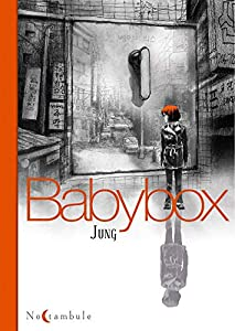 Babybox Edition simple Tome 1