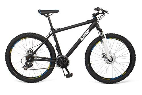 Gregster Unisex Mountainbike GR-7210, Schwarz, 26 Zoll - Fahrrad Cube