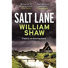 Salt Lane: DS Alexandra Cupidi: Book 1