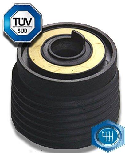 [TÜV] Boss Adapter Kit, Nabe/Lenkradnaben/, Schnellentriegelung für_OPEL Tigra [TÜV zertifiziert]