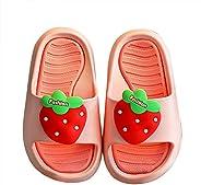 Pantofole Bambini Cartone Animato Carino Casa Scarpe Doccia Sandali Scarpe da Spiaggia e Piscina Ciabatte da D